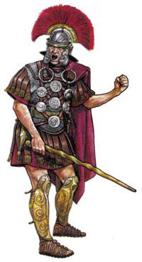 Римский центурион