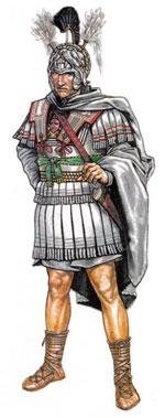 Македонский офицер