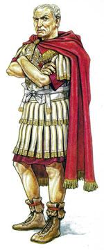 Легат – командир легиона