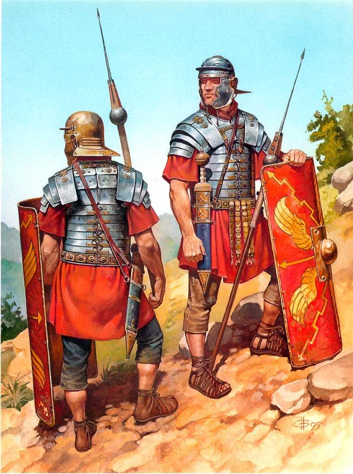 дакийские войны